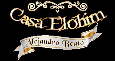 Casa Elohim - Alejandro Beato